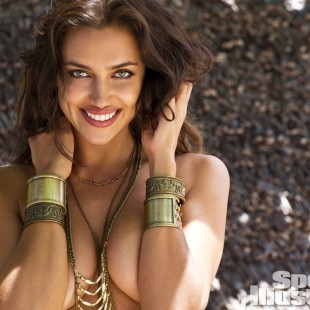 Irina Shayk para Sports Illustrated 2014