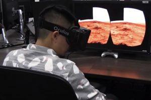 Marte-virtual-Oculus