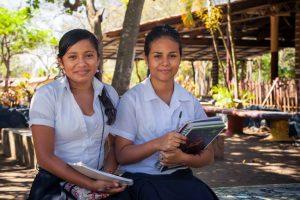 education-nicaragua