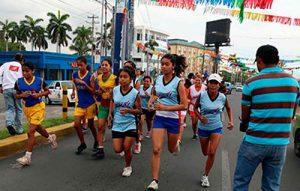 maraton-femenino-de-la-categoria-sub-18-de-los-juegos-nacionales-del-34-aniversario-de-la-revolucion-sandinista
