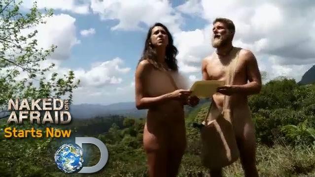 Llevar a mitos desnudos biron