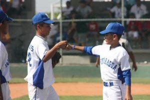 Nicaragua Campeonato Panamericano de Beisbol Infantil AA Mazatlan