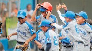 equipo-infantil-de-beisbol-de-nicaragua
