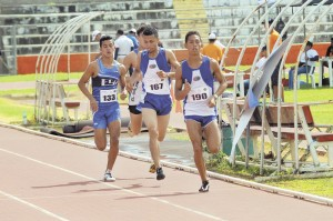 Atletismo IND