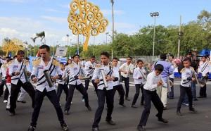 Policía da a conocer medidas por Desfile Escolar de este domingo