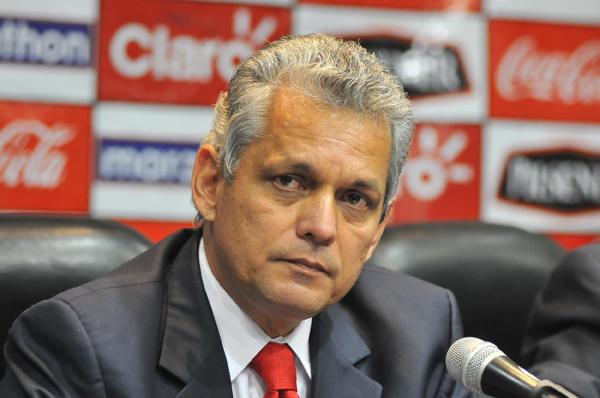 Reynaldo Rueda