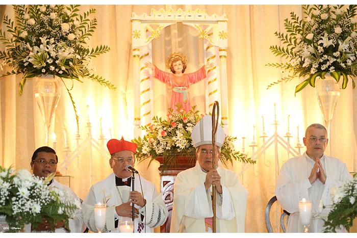 hijo dilecto cardenal El Viejo