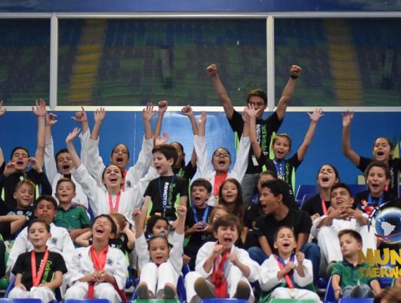 nicaragua impacto en costa rica taekwondo