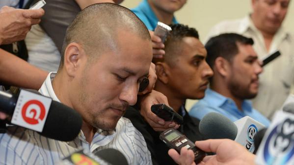 Nicaragüense Yaser Arauz declarará el jueves en amaños de partidos