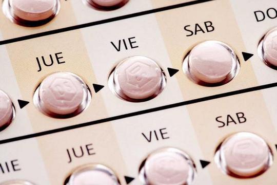 anticonceptiva