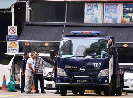 Bomba de lactancia Madela Kuala Lumpur