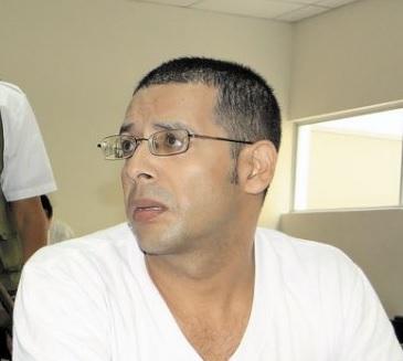 Aníbal Orozco Escoto sentenciado 25 anos prision