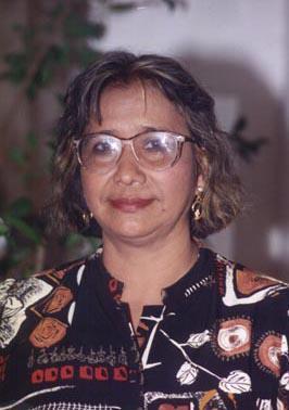 Felicita Zeledón Rodríguez
