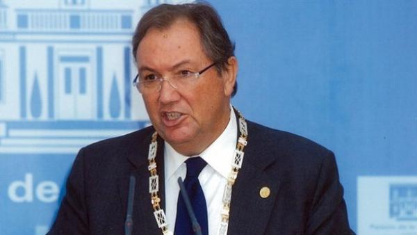 Llega a Nicaragua el directivo del Real Madrid