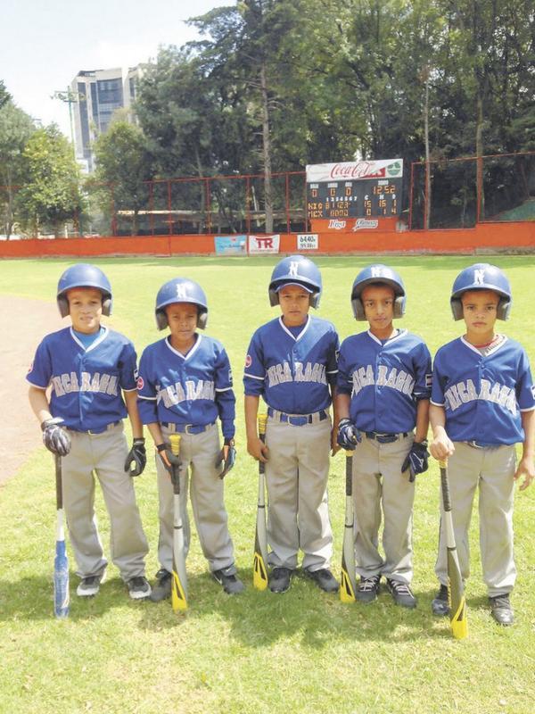 nicaragua panamericano beisbol infantil a