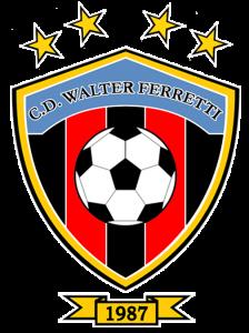 club deportivo walter ferreti