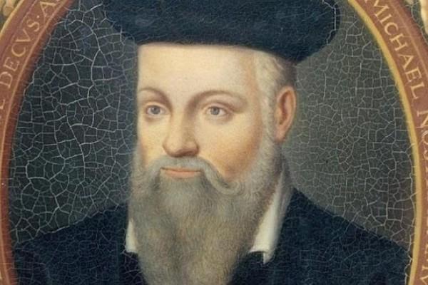 profecías de Nostradamus para 2015