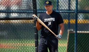 A-Rod se entrena con Barry Bonds y Edgar Martínez