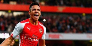 Arsenal ganó y alcanza puesto en copas europeas