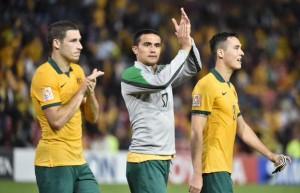 Australia jugará la final de la Copa de Asia contra Corea del Sur