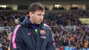 Chelsea dialoga con el padre de Messi