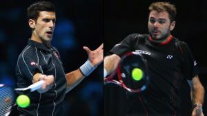 Djokovic vence a Wawrinka y jugará la final de Australia contra Murray