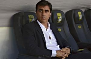 Ecuador confirma a Quinteros como nuevo entrenador de su selección