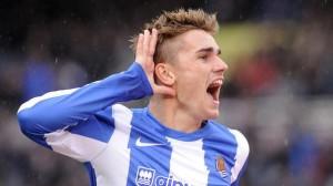 El Villarreal toma ventaja ante la Real Sociedad