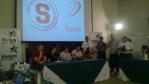 Especialistas del Saprissa capacitan a entrenadores nicaragüenses