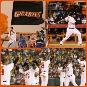 Gigantes del Cibao se proclaman campeones en Dominicana