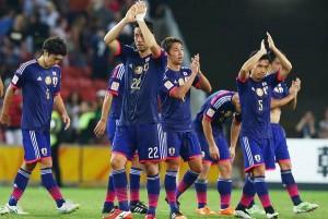 Japón gana 1-0 a Irak y se acerca a los cuartos de la Copa de Asia