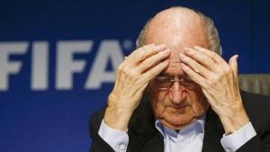 La FIFA pierde otros tres grandes patrocinadores