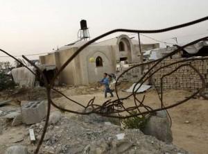 La FIFA rehabilitará una decena de canchas en Gaza