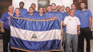 Leones de la Alcaldía parten hoy a Brasil al torneo de las Américas
