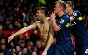 Manchester United pierde 1-0 con Southampton
