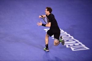 Murray a la final Abierto de Australia