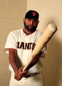 Sandoval dice que dejó dinero sobre la mesa en San Francisco