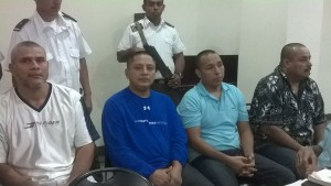 Suspenden juicio para sujetos que mataron a cambista cerca del Mercado Roberto Huembes