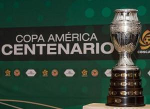 Washington, Nueva York y Los Angeles entre candidatas para Copa América-2016