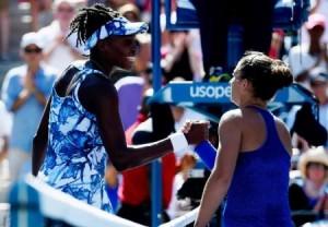 Wozniacki y Venus Williams, en semifinales de Auckland