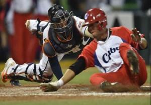 Cuba avanza a la final de la Serie del Caribe tras derrotar a Venezuela