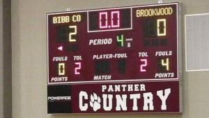 El extraño caso del partido de baloncesto que terminó 2-0