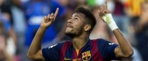 Presidente del Barcelona culpa a su predecesor del fichaje de neymar
