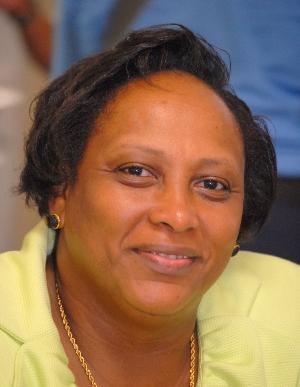 Deborah Gail Grandison