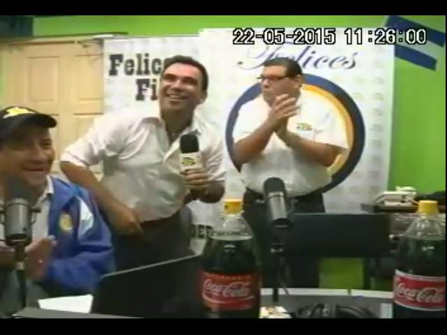 Juan Solórzano en TU Nueva Radio YA
