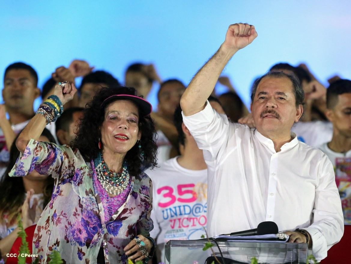 Daniel y Rosario los de mayor aceptación (1)