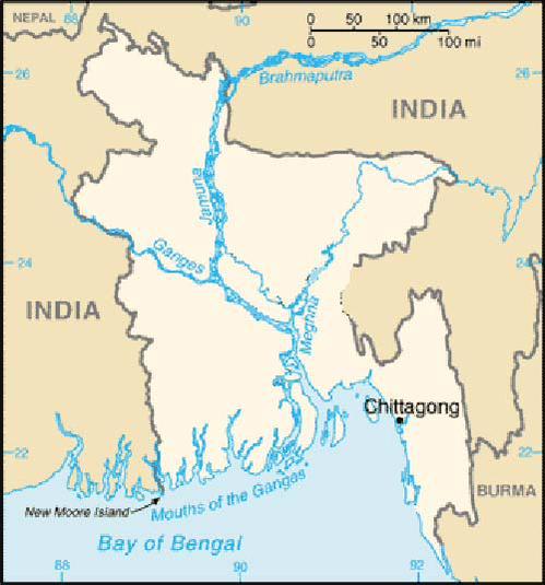 Deslizamientos de tierra matan a 5 personas en Bangladesh