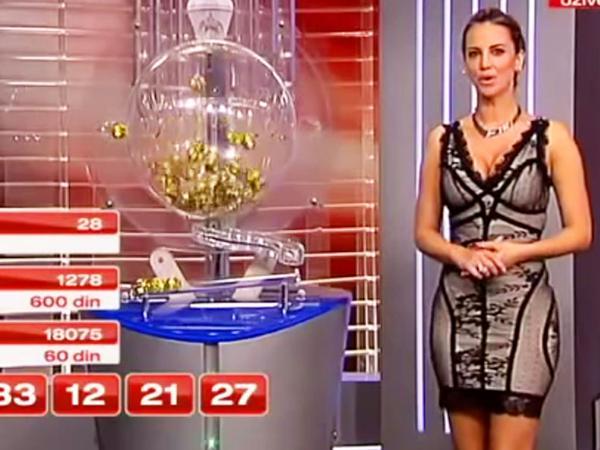"""Escándalo en Serbia por un juego de lotería con """"chanchuyo"""""""