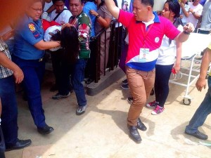 Un millar de estudiantes resultaron intoxicados tras comer golosinas en Filipinas