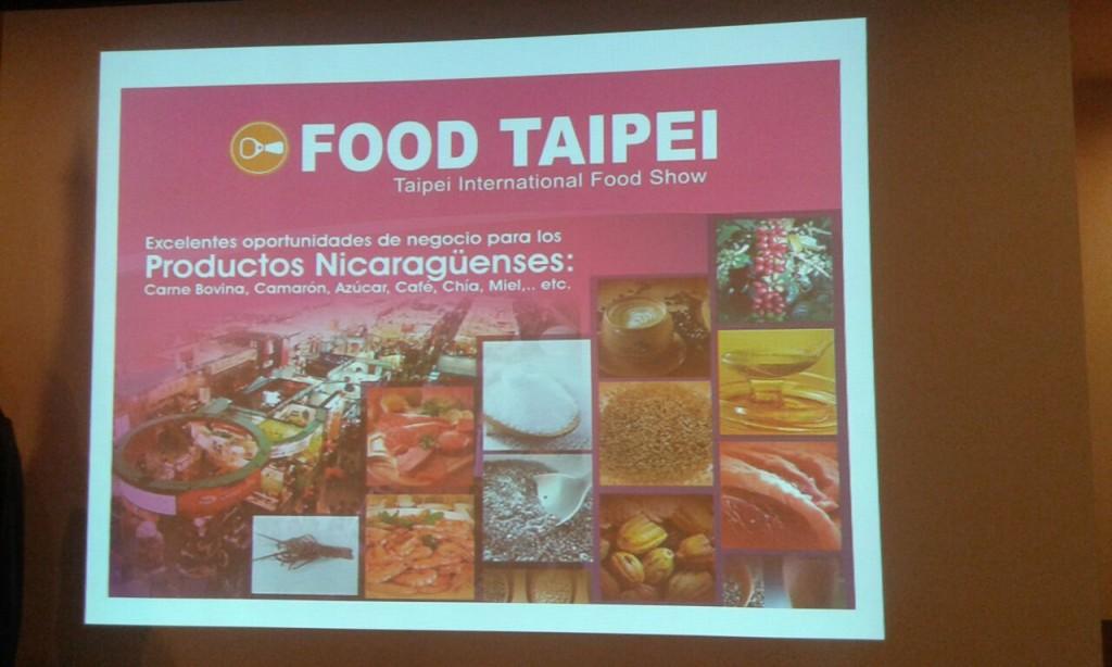 food taipei 2015